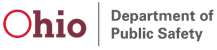 Ohio Department of Public Safety Logo