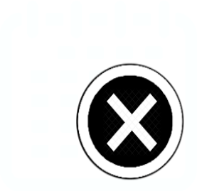 Cancel appointment icon